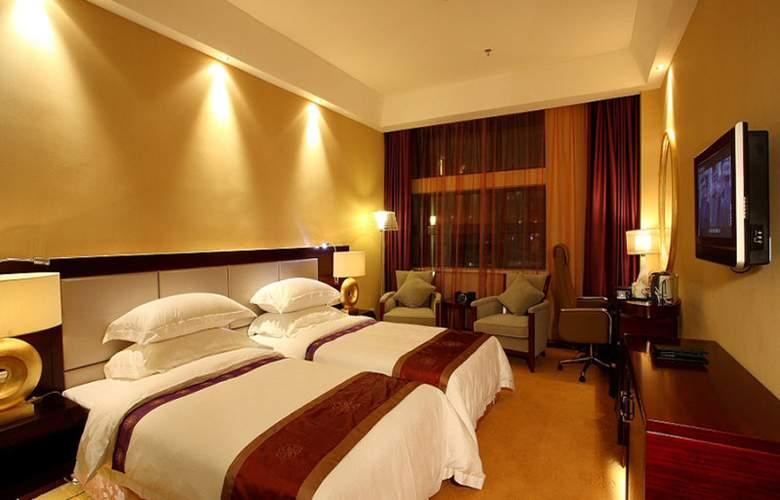 Chuanghui Business - Room - 5
