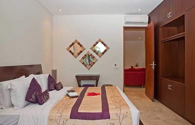 The Segara Condotel - Room - 1