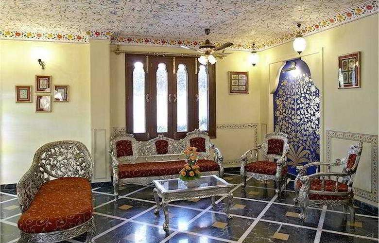 Umaid Mahal - Hotel - 0