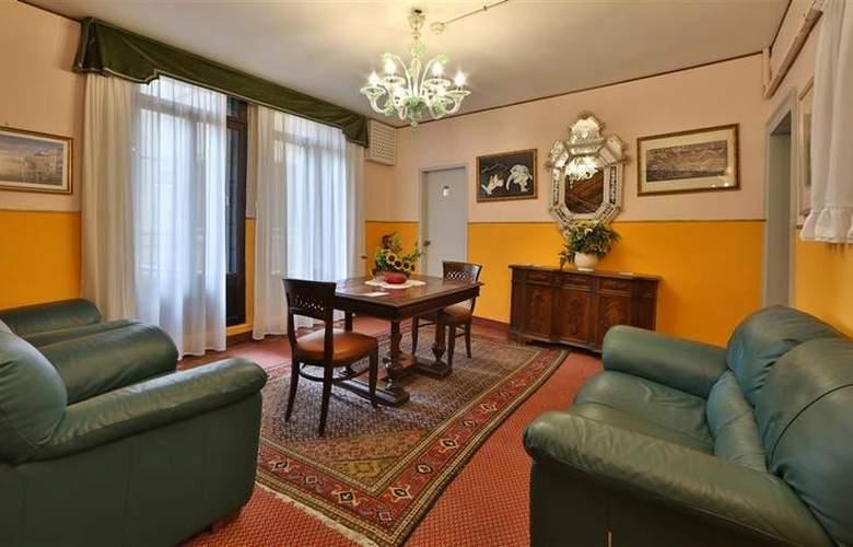 Albergo San Marco - Room - 8
