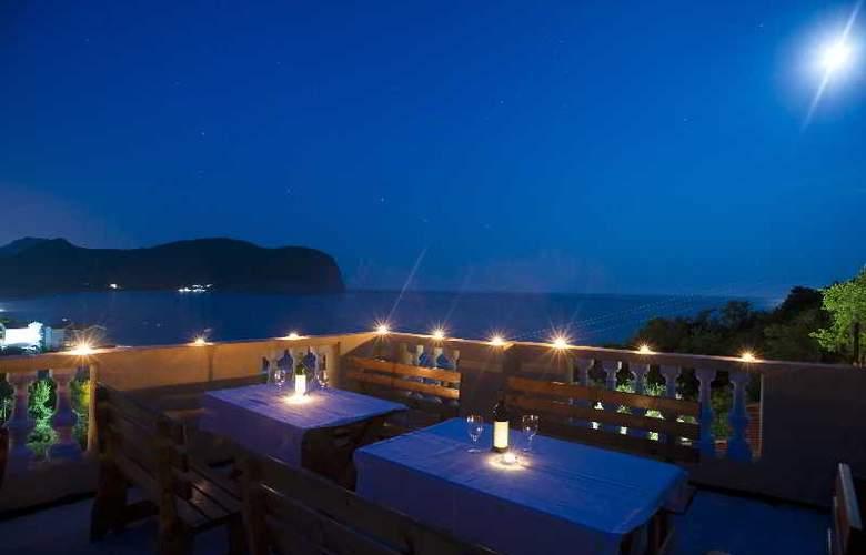 Castellamare Residence - Terrace - 2