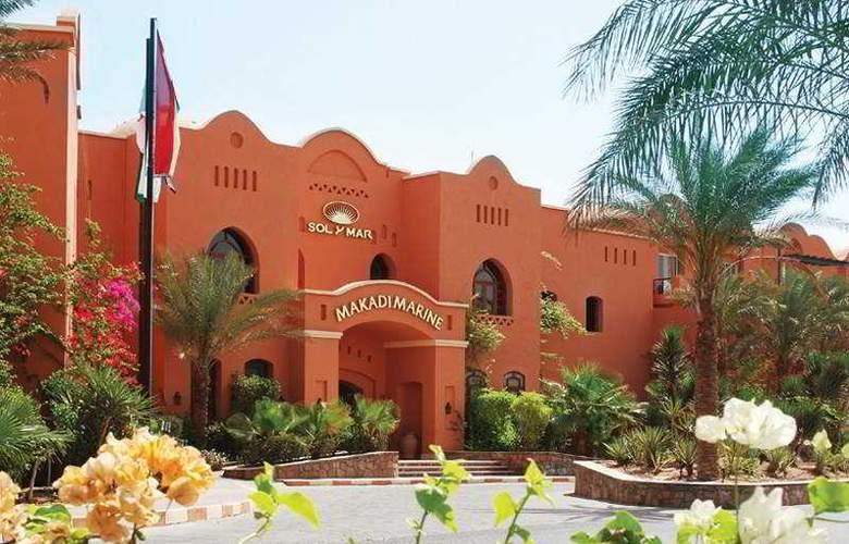 Sol Y Mar Makadi Marine - Hotel - 0