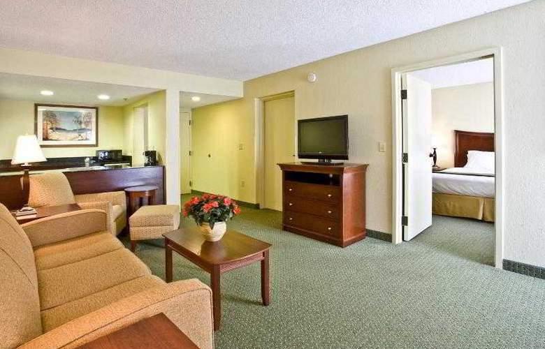 Holiday Inn Express Brandon Tampa - Room - 20