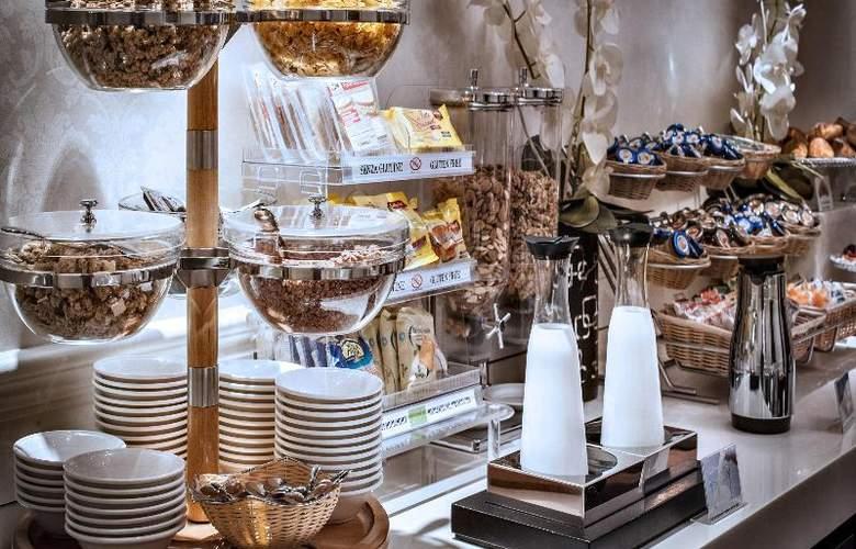 Best Western Hotel Felice Casati - Restaurant - 71