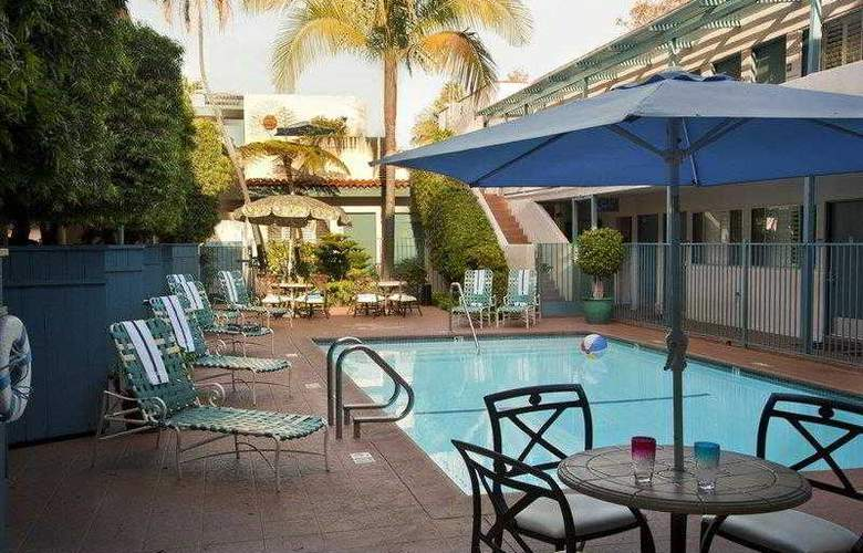 Best Western Beachside Inn Santa Barbara - Hotel - 18
