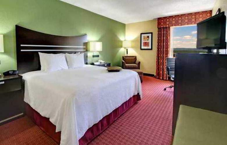 Hampton Inn Hot Springs - Room - 7