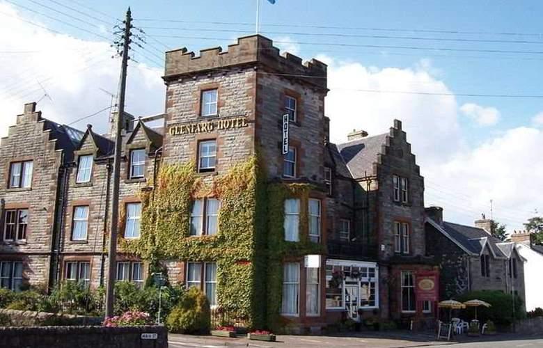 Glenfarg Hotel - Hotel - 0