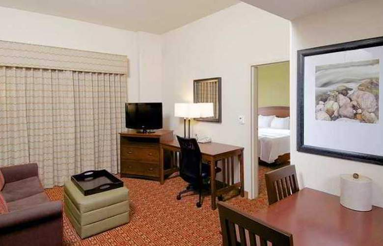 Homewood Suites by Hilton Anchorage - Hotel - 1
