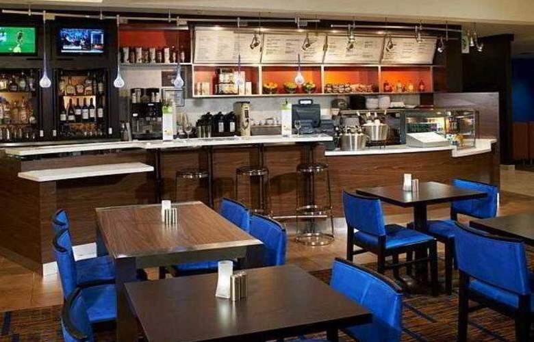 Courtyard Detroit Auburn Hills - Hotel - 28