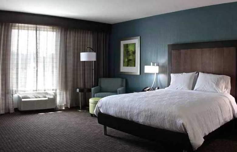Hilton Garden Inn Victoria, TX - Hotel - 1