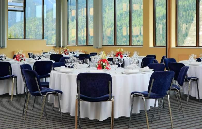 Orea Hotel Horal - Conference - 21