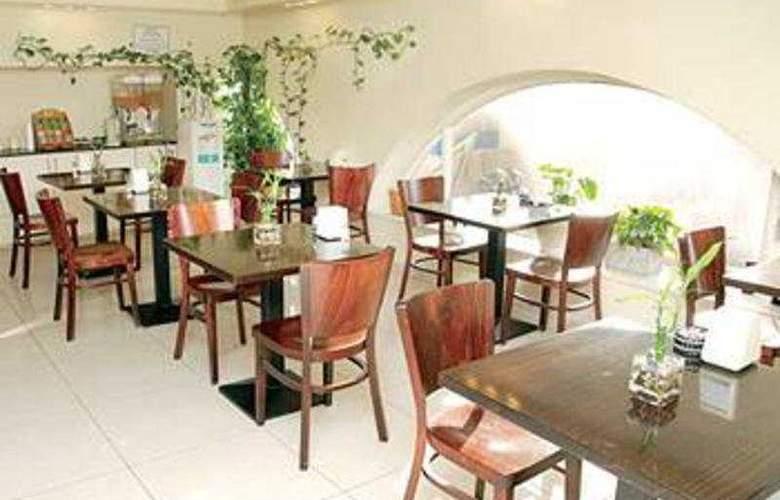 Bell Boutique Hotel Tel Aviv - Restaurant - 11