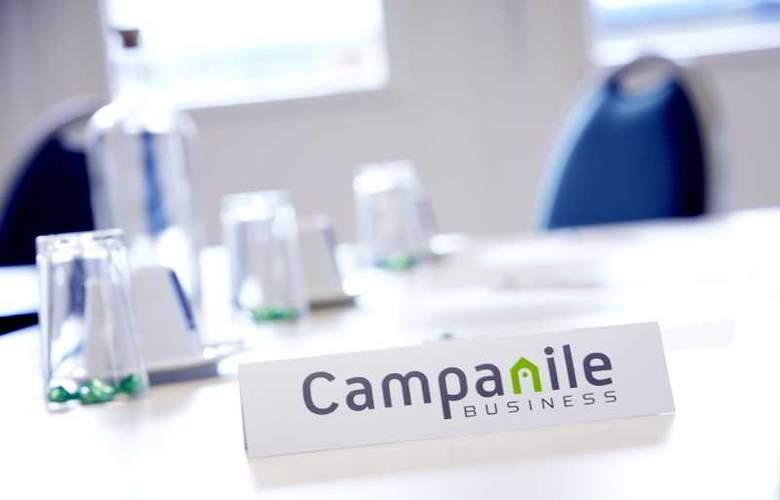 Campanile Amsterdam - Conference - 15