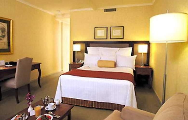 Melbourne Marriott - Room - 3