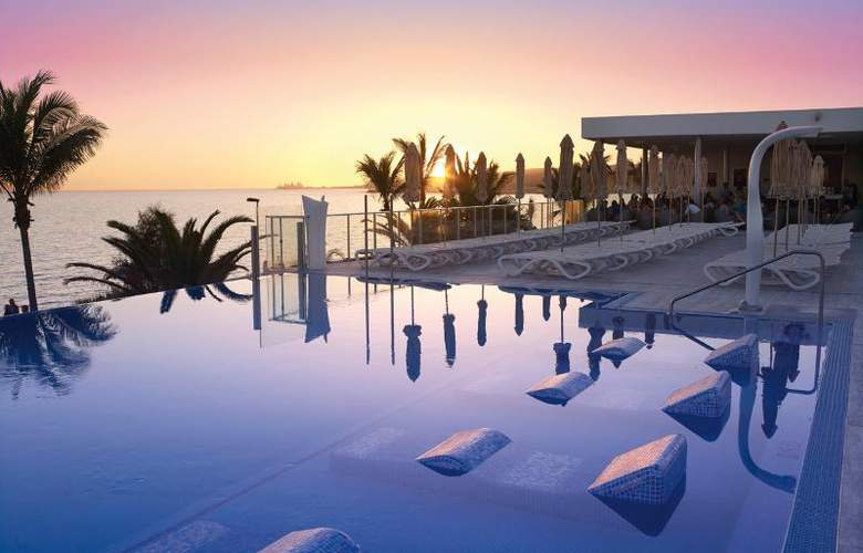 Club Hotel Riu Gran Canaria - Pool - 18