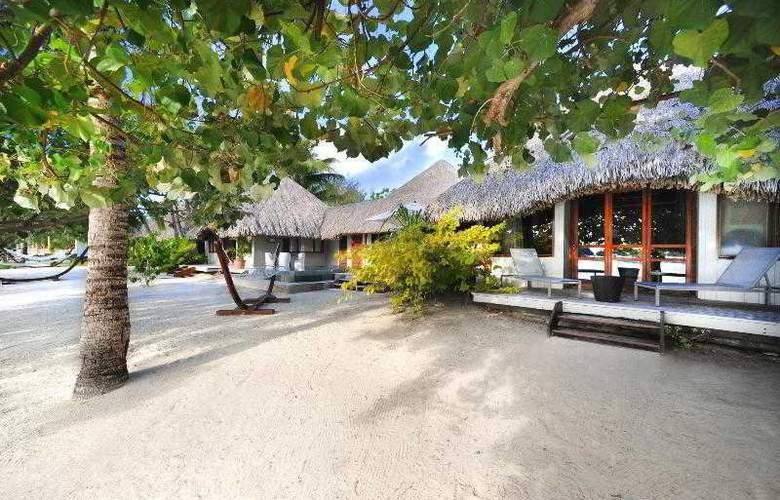 Le Meridien Bora Bora - Hotel - 41