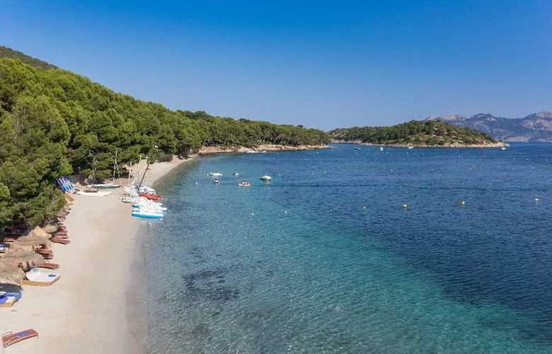Formentor | A Royal Hideaway Hotel - Beach - 20