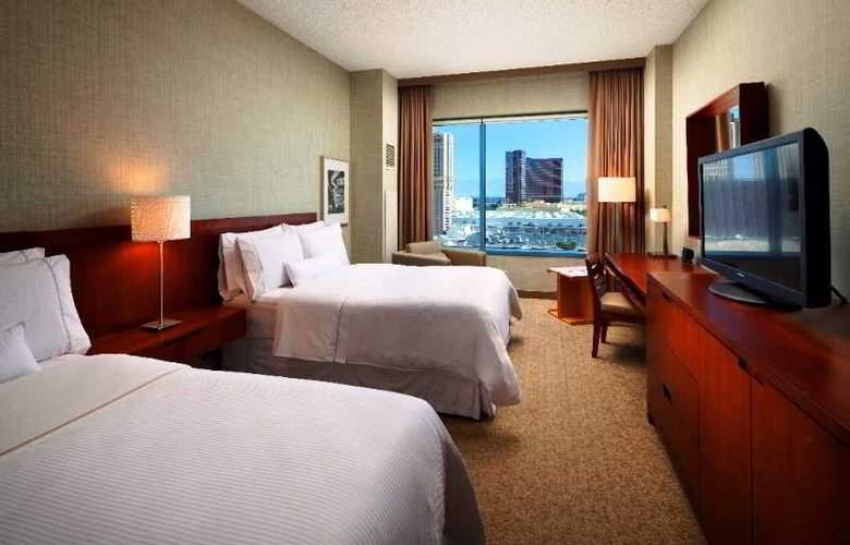 The Westin Las Vegas Hotel & Spa - Room - 4