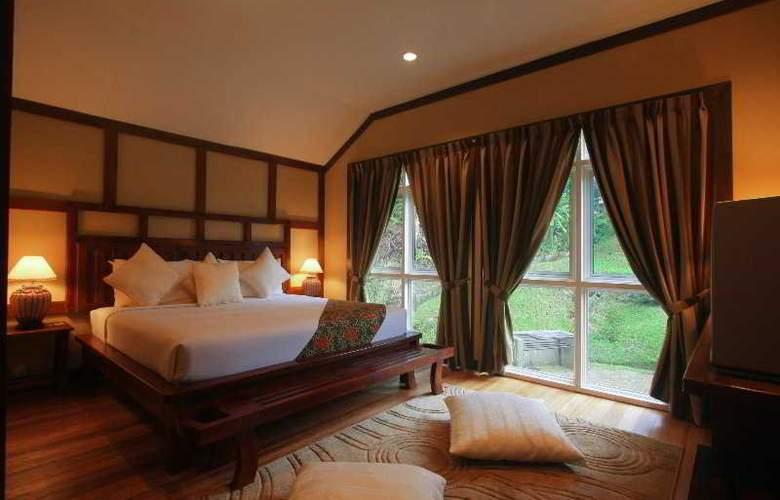 Kinabalu Park - Room - 6
