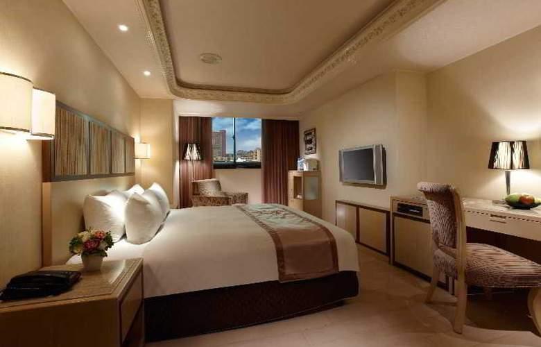 Charming City Xinyi - Room - 12