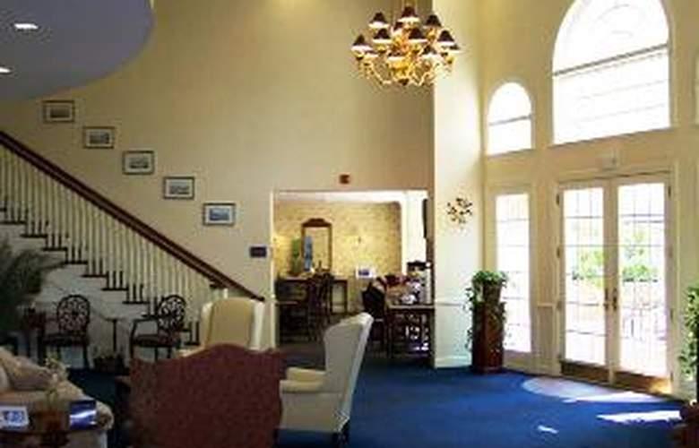 Hampton Inn Roanoke/Salem - General - 2