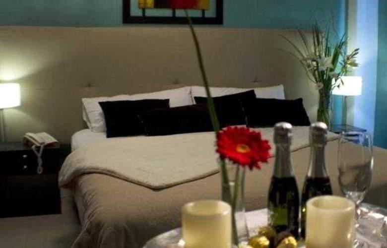 Ker Urquiza Hotel & Suites - Room - 6