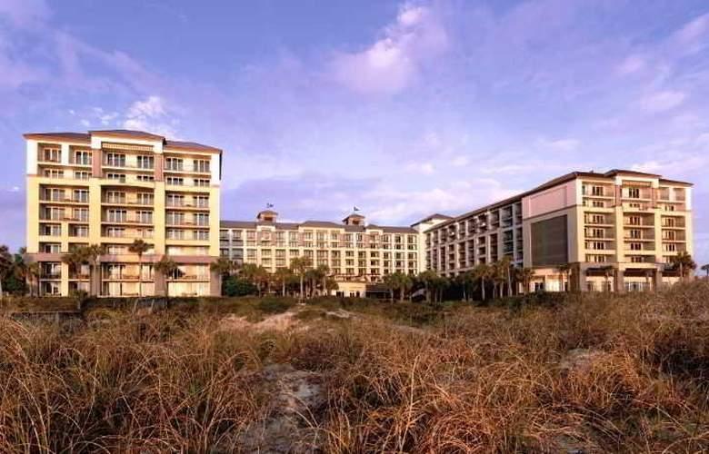 Ritz-Carlton Amelia Island - Hotel - 6