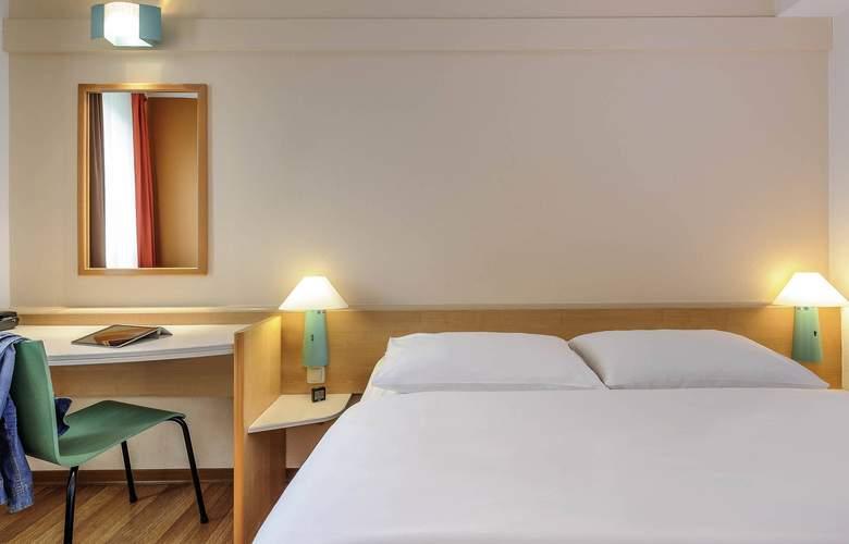 ibis Frankfurt Centrum - Room - 2