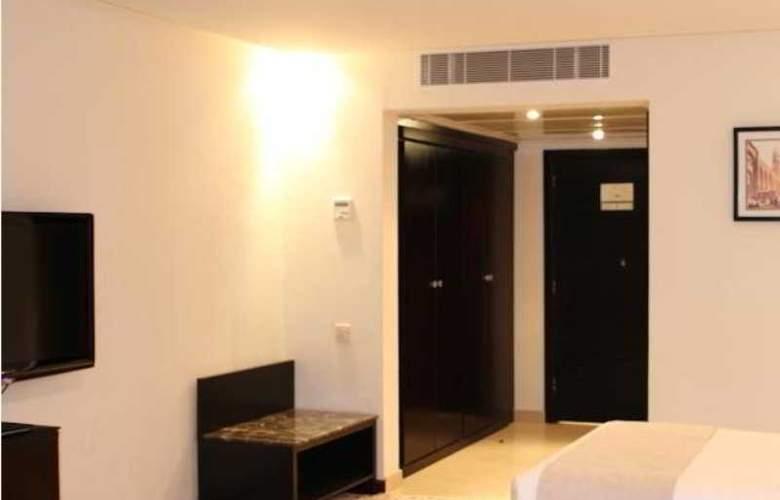 Carawan Al Fahad Hotel Riyadh - Room - 6