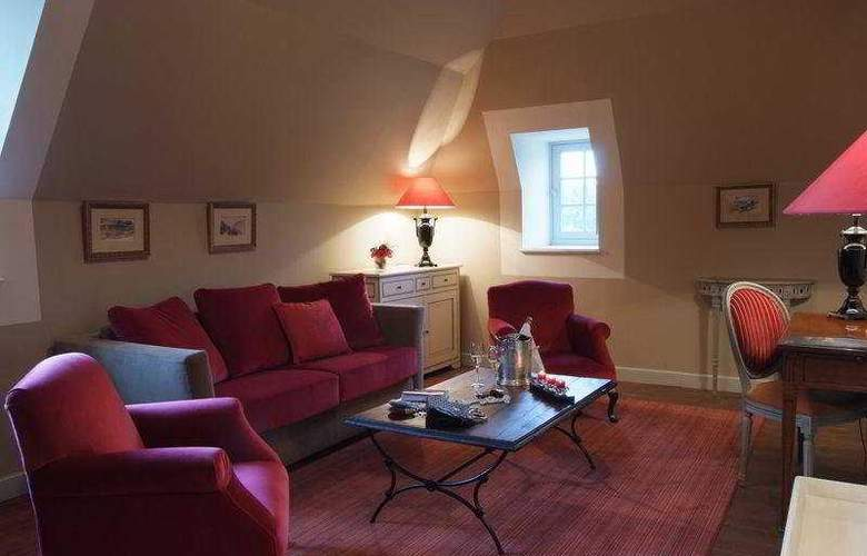 Chateau d'Augerville - Room - 4