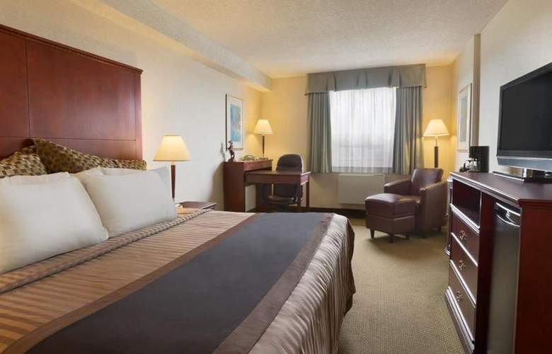 Travelodge Hotel Vancouver Airport - Room - 10