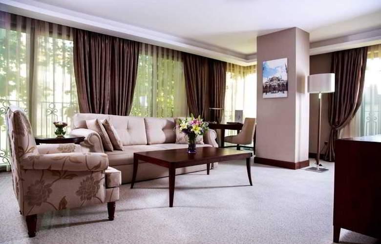 CLARION HOTEL&SUITES ISTANBUL SISLI - Room - 8