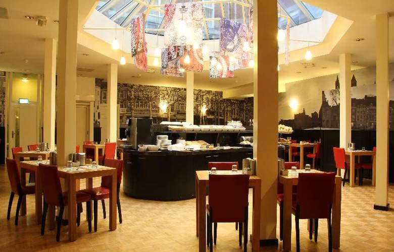 Bastion Maastricht - Restaurant - 20