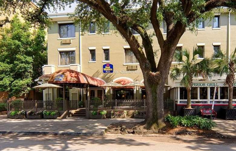 Best Western Plus St. Charles Inn - Hotel - 45