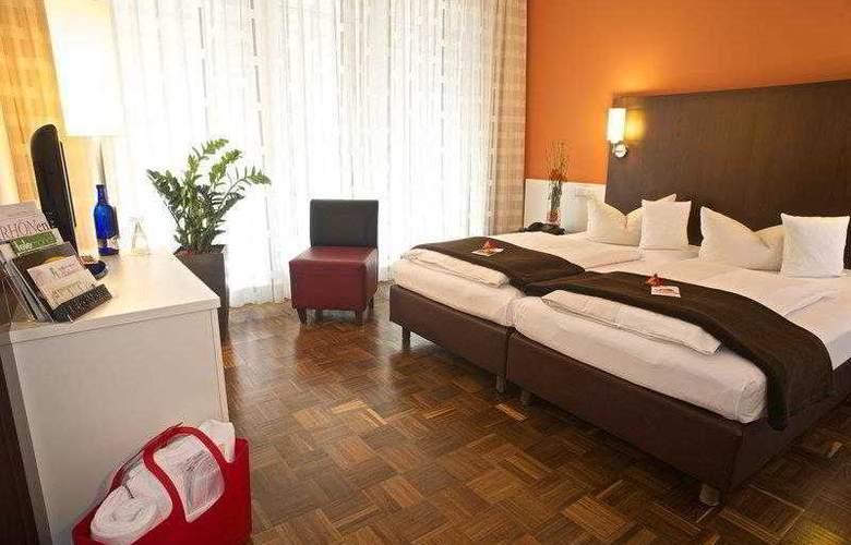Best Western Premier Konrad Zuse Hotel - Hotel - 11