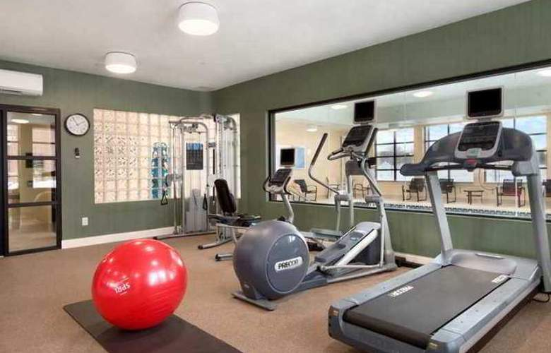 Homewood Suites by Hilton¿ Newtown, PA - Hotel - 3