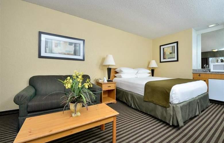 Best Western Americana Inn - Room - 50