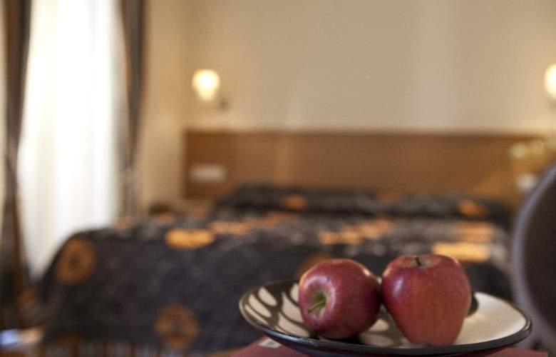 Zaliki Hotel - Hotel - 4