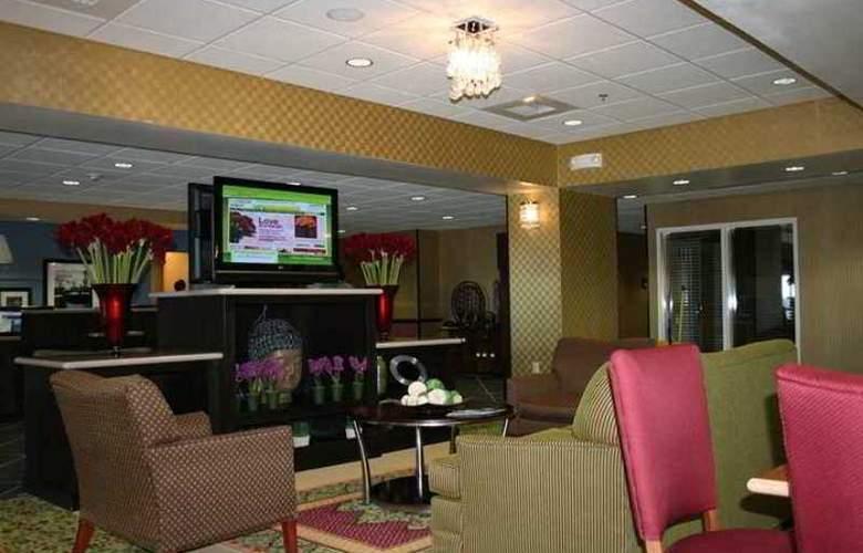 Hampton Inn Santa Rosa - Hotel - 1