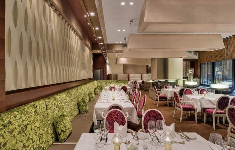 Austria Trend Hotel Schillerpark - Restaurant - 4