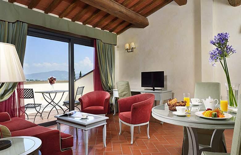UNA Poggio Dei Medici Resort & Golf - Room - 14