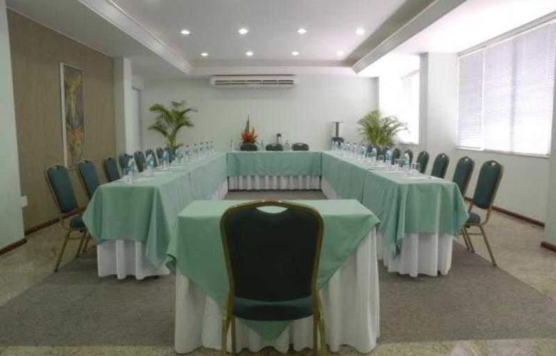Regente Belem - Conference - 29