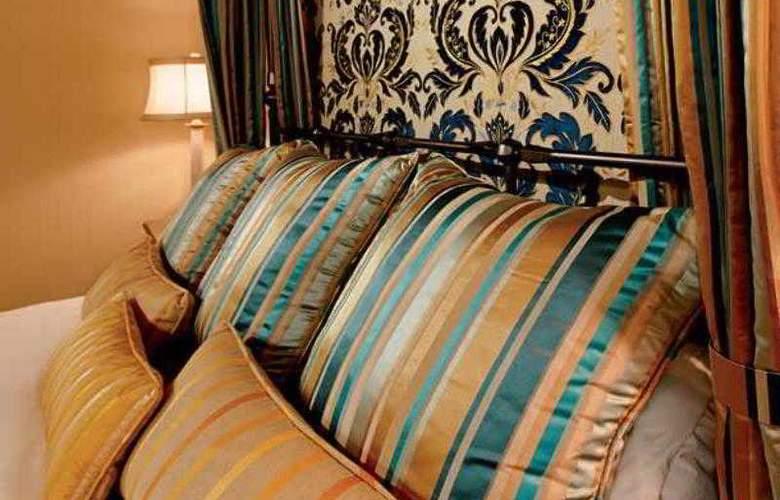 Ritz Carlton New Orleans - Hotel - 8