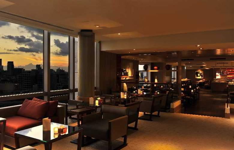 Grand Hyatt Tokyo - Hotel - 6