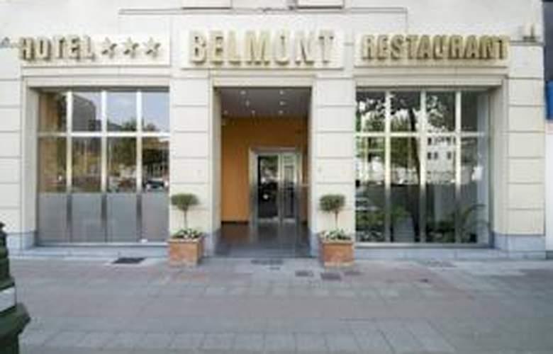 Belmont - Hotel - 0