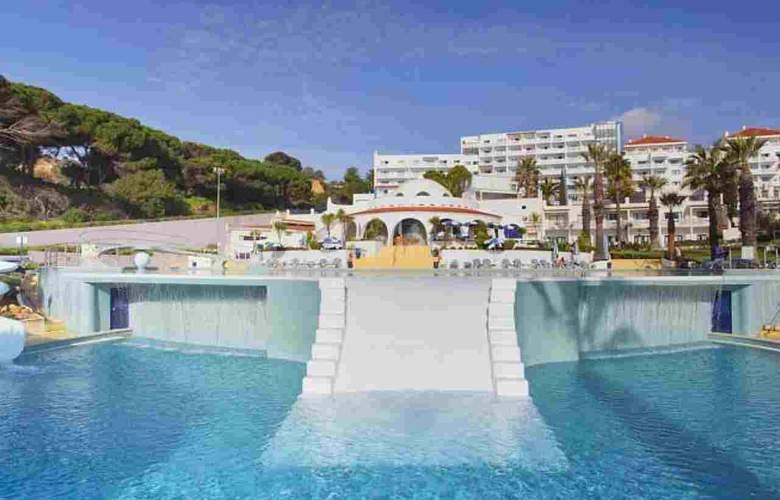 Grand Muthu Oura View Beach Club - Pool - 1