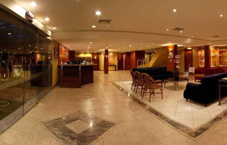 Mabu Parque Resort - General - 4