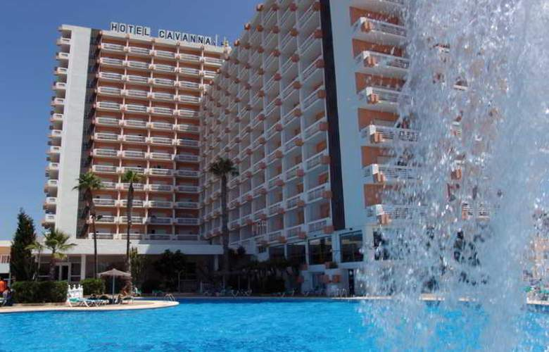 Cavanna - Hotel - 9