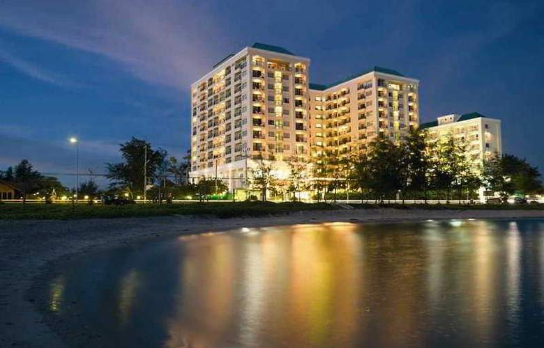 Kantary Bay Hotel and Serviced Apartments Rayong - Hotel - 0