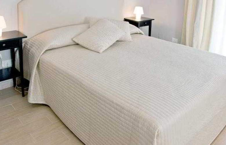 Bed and breakfast Opera´ - Room - 8